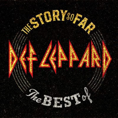 How Long Does Def Last >> Albums Archive Def Leppard