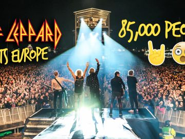 Defleppard Com 2019 Tickets On Sale Now