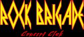 Rock Brigade