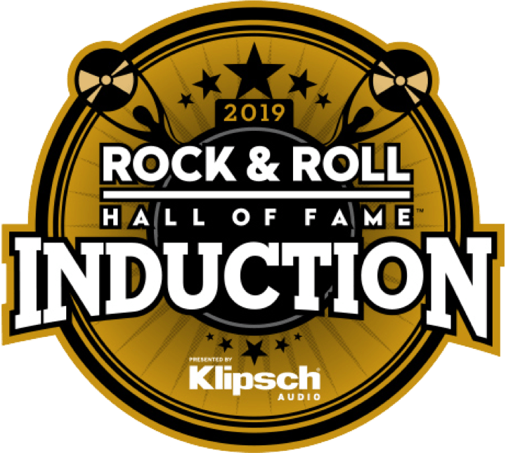 Rock & Roll Hall of Fame Badge