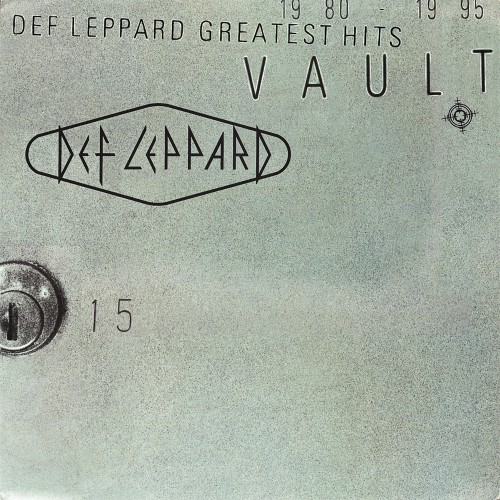 VAULT: DEF LEPPARD GREATEST HITS (1980-1995) | Def Leppard