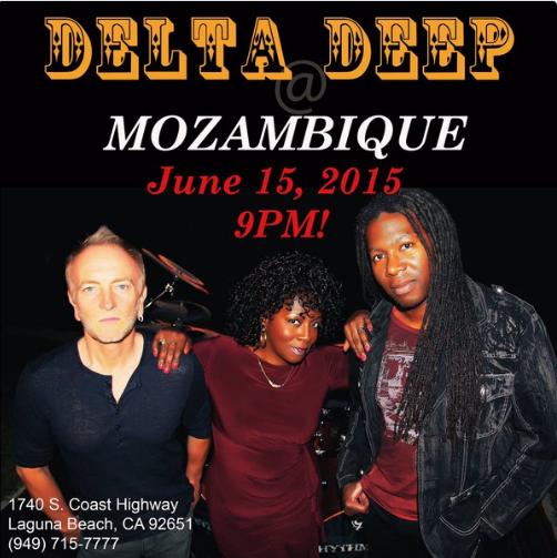 Delta Deep June 15 2016 Show