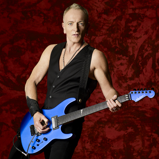 PhilCollen_Larry_DiMarzio_photo